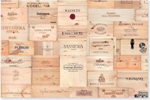 Tovagliette in Carta Enoteca (200 pezzi) - Vendita all'ingrosso e-commerce online b2b
