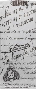 Buste Portaposate con Tovagliolo Vintage (125 pezzi) - vendita online all'ingrosso