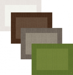 Tovagliette Americane Dunicel Compostabili (100 pezzi) - Vendita online all'ingrosso b2b