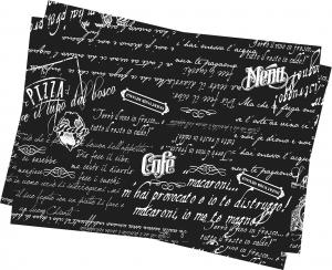 Tovagliette in Carta Vintage - Vendita online all'ingrosso
