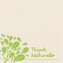 Tovaglioli Eco Natural Style per Ristoranti (50 pezzi)