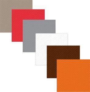 Tovaglioli Colorati Star per Forniture Professionali (40 pezzi) - VENDITA ONLINE ALL'INGROSSO B2B - gruppo