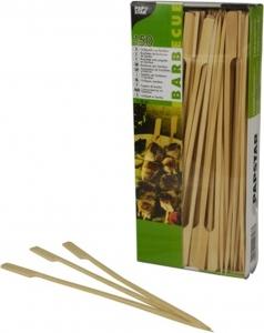 Stecchi Bacchette Golf in Bambù 25 cm per Barbecue (150 pezzi) - Vendita online all'ingrosso