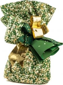 Carta in polipropilene firefly colore verde. Confezione da 25 fogli. Vendita all'ingrosso e online