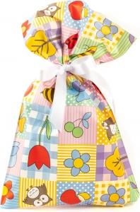 Buste da regalo baby in confezione da 50 pezzi. Vendita all'ingrosso e online
