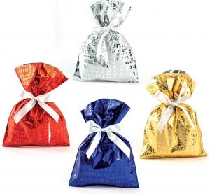 Buste regalo tanti auguri, disponibili in diversi colori. Vendita all'ingrosso e online