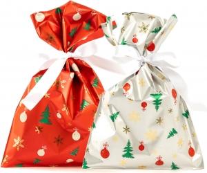 Buste da regalo Cortina, disponibile in bianco e rosso. vendita all'ingrosso e online