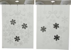 Stickers fiocco di neve