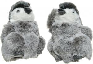 Baby pinguino di peluche