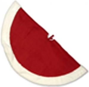 Gonnellina per Albero di Natale Rossa - Vendita online all'ingrosso b2b