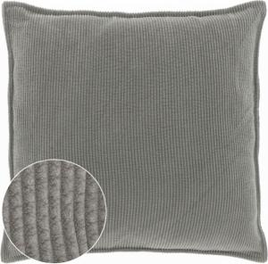 Cuscino janna grigio