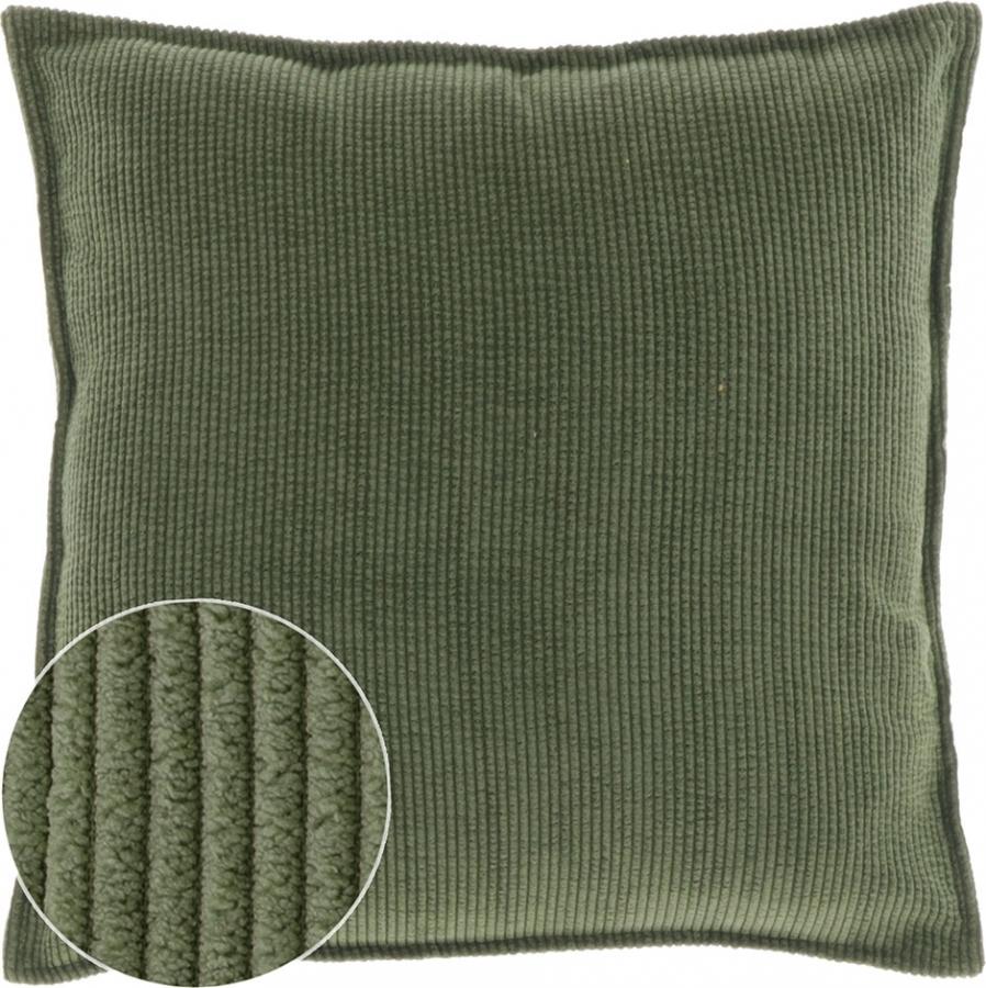 Cuscino janna verde