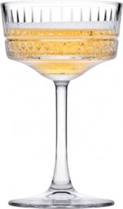 Coppa champagne Elysia, in confezione da 6 pezzi. Vendita all'ingrosso e online