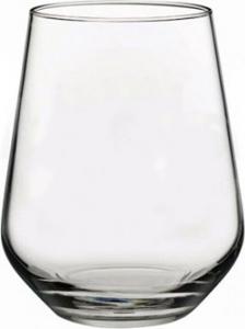 Bicchiere per acqua Allegra, confezione da 6 pezzi. Vendita all'ingrosso e online