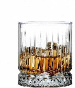 Bicchiere whisky Elysia, confezione da 12 pezzi. Vendita all'ingrosso e online