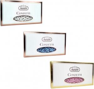 Confetti Mimose Colorati - Vendita online all'ingrosso b2b