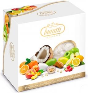 Cubo Morbide Bontà Misto Frutta - VENDITA ONLINE ALL'INGROSSO