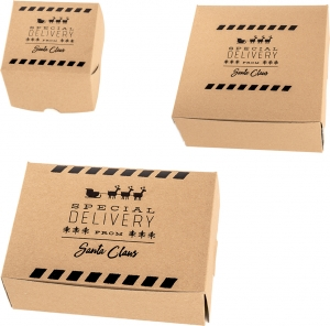 Scatole per pasticceria Special Delivery Monoporzione, Scrigno e Dama Tradizionale - Vendita online all'ingrosso b2b Incartare