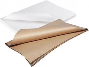 Carta da Pacco Neutra in Fogli (25 fogli) - Vendita online all'ingrosso b2b - gruppo