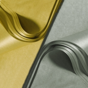 Carta Velina Metal in Fogli (24 fogli) - Vendita online all'ingrosso b2b