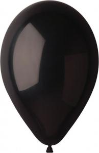 Palloncini neri in confezione da 25 pezzi. Vendita all'ingrosso e online