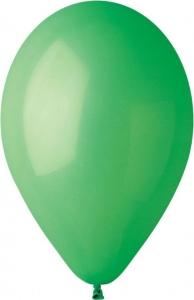 Palloncini verdi in confezione da 25 pezzi. Vendita all'ingrosso e online