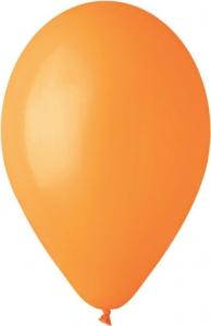 palloncini arancioni, in confezioni da 25 pezzi. vendita all'ingrosso e online