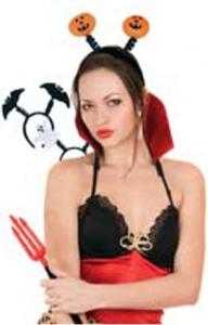 Cerchietto halloween. Vendita all'ingrosso e online