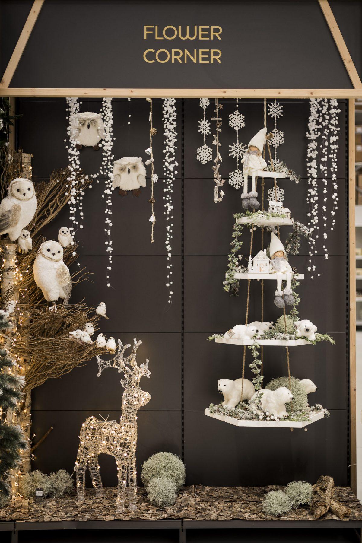 Vetrine Di Natale Originali.Collezioni Natale 2017 Nuove Idee Per Il Tuo Allestimento