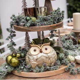 Collezioni Natale 2017: decorazioni, oggettistica, tavole e confezioni.