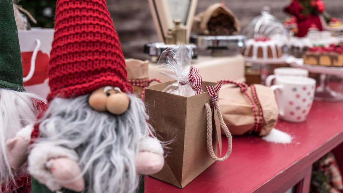 Collezione Natale Sweet Christmas