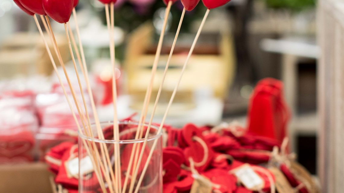 Speciale San Valentino.