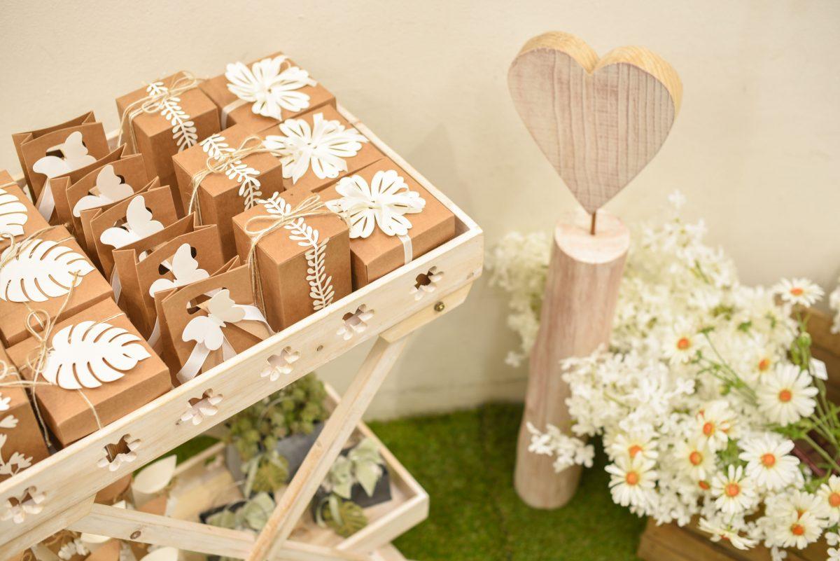 Bomboniere Matrimonio Stile Rustico : Collezione bomboniere 2018 parte 2 incartare