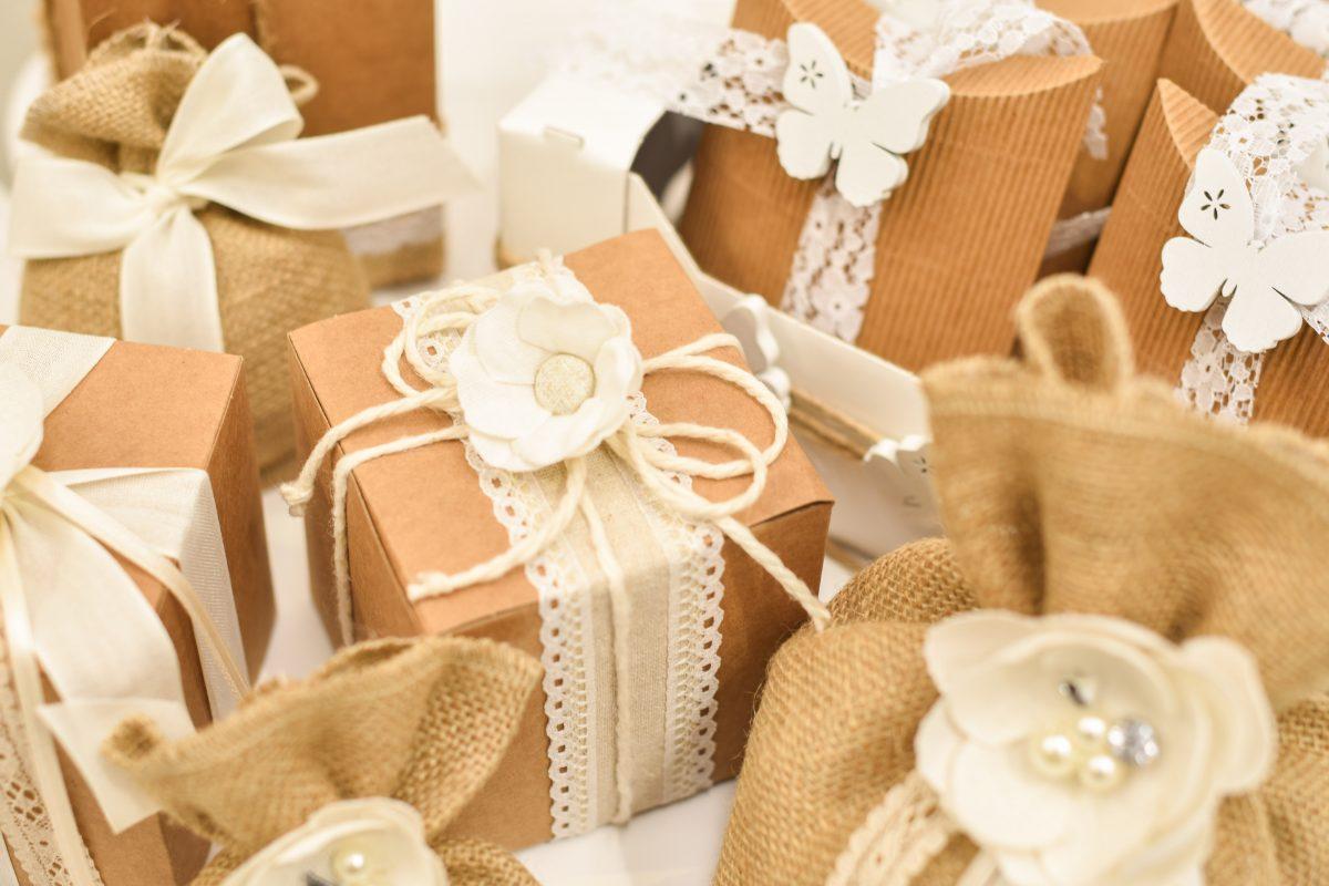 Bomboniere Matrimonio Rustiche.Collezione Bomboniere 2018 Parte 2 Idee E Consigli Il Blog
