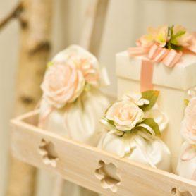 Collezione bomboniere matrimonio 2018