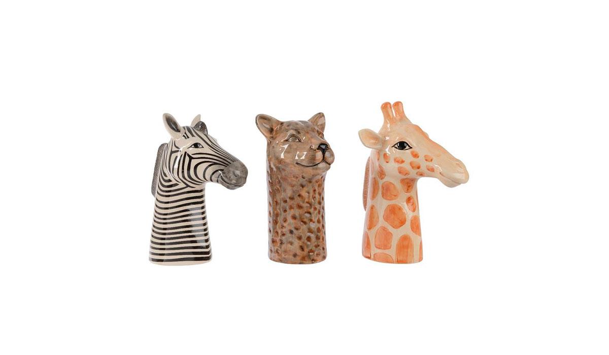 animali-giungla-ceramica_allestimenti-primavera-2021_incartare