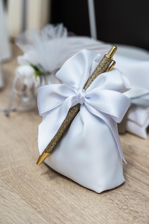 Bomboniere per matrimonio 2021: allestimenti raffinati e confettate golose per un matrimonio elegante e indimenticabile13