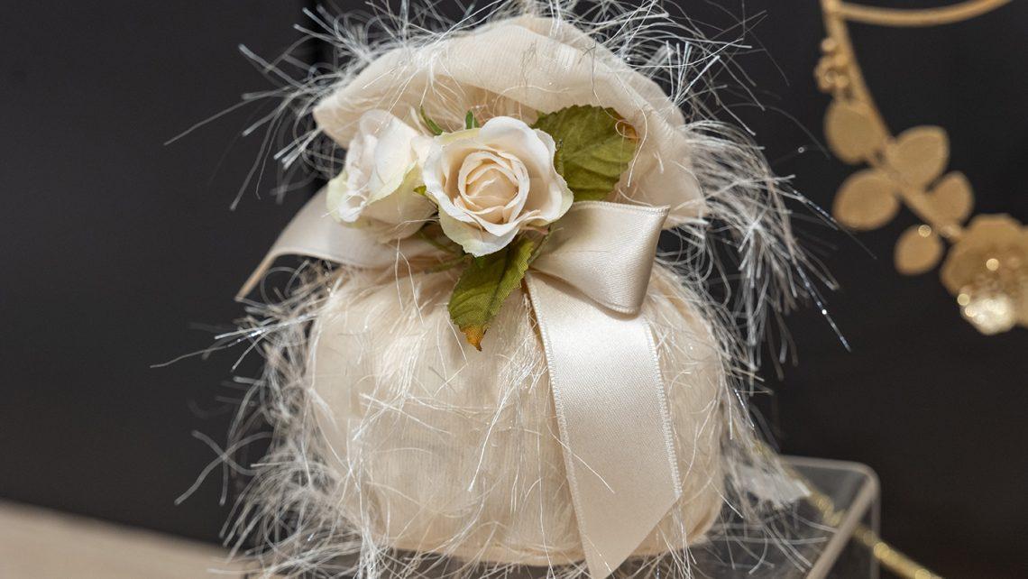 Bomboniere per matrimonio 2021: allestimenti raffinati e confettate golose per un matrimonio elegante e indimenticabile15
