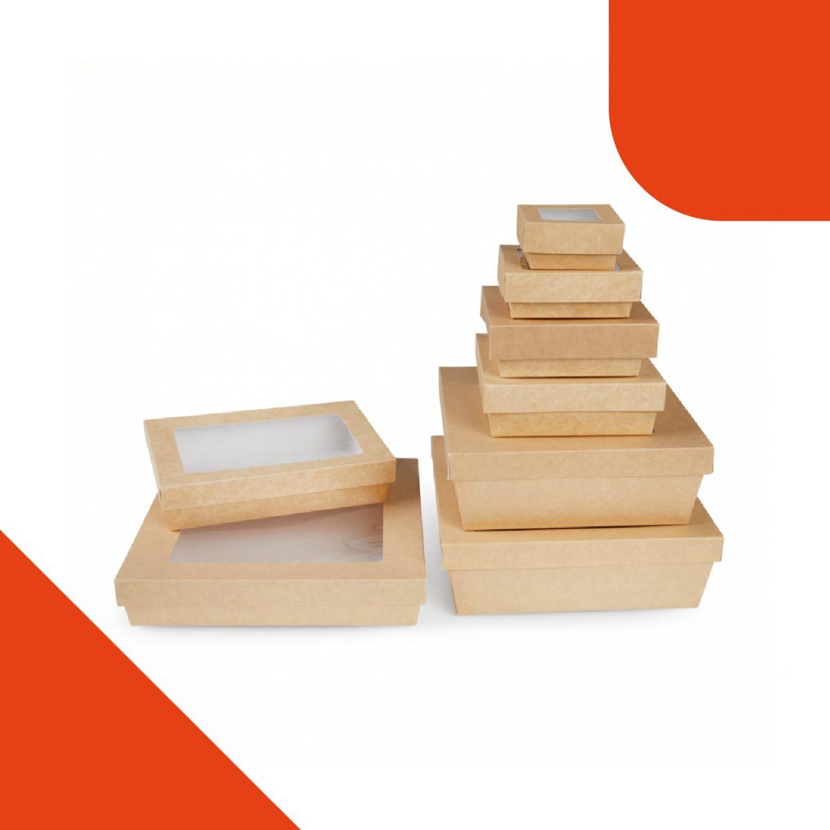 Le scatole kray sono le food box perfette per il delivery food e il take-away. Un focus su questo prodotto per conoscerlo meglio.1