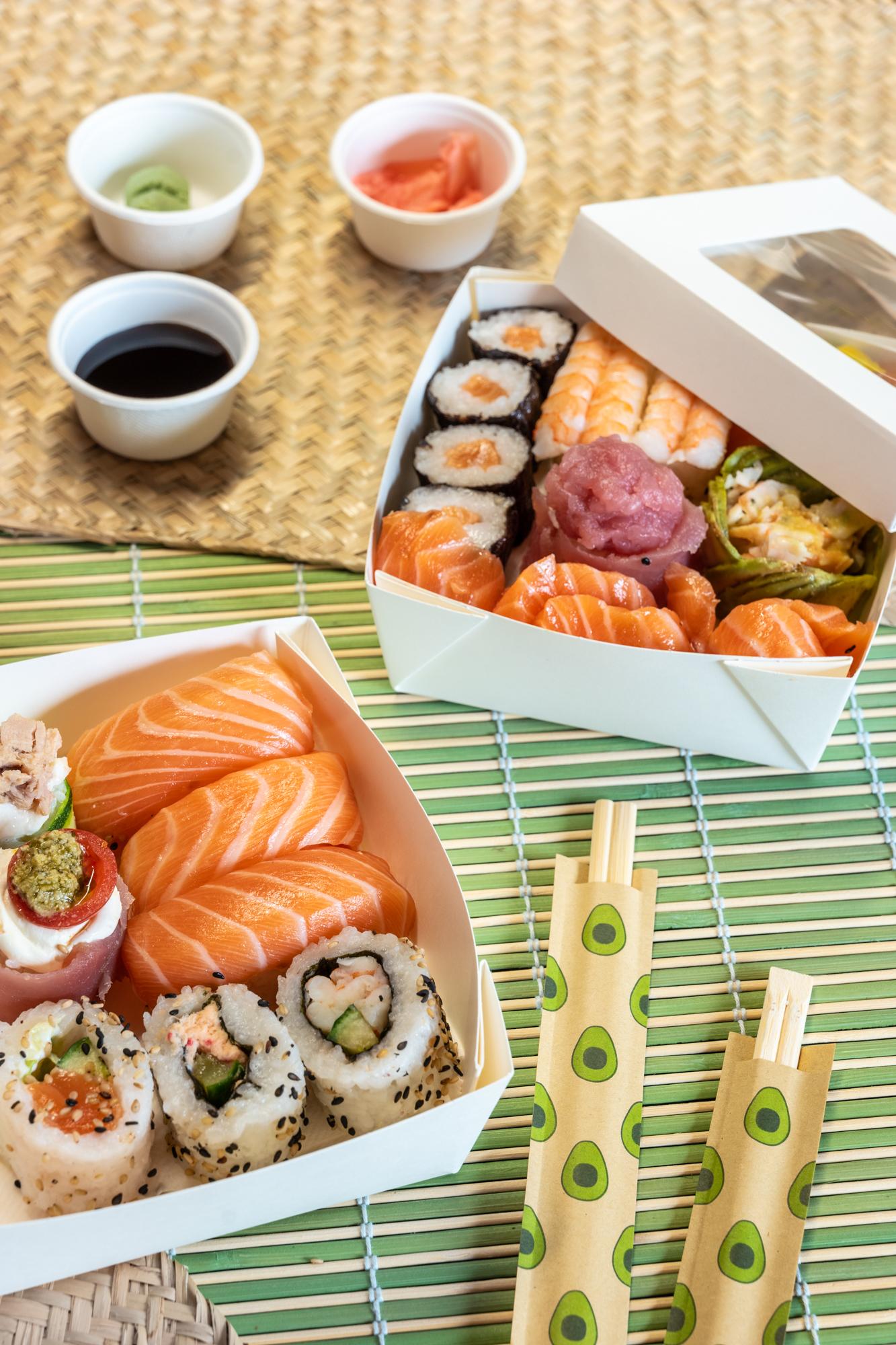 Le scatole kray sono le food box perfette per il delivery food e il take-away. Un focus su questo prodotto per conoscerlo meglio.4