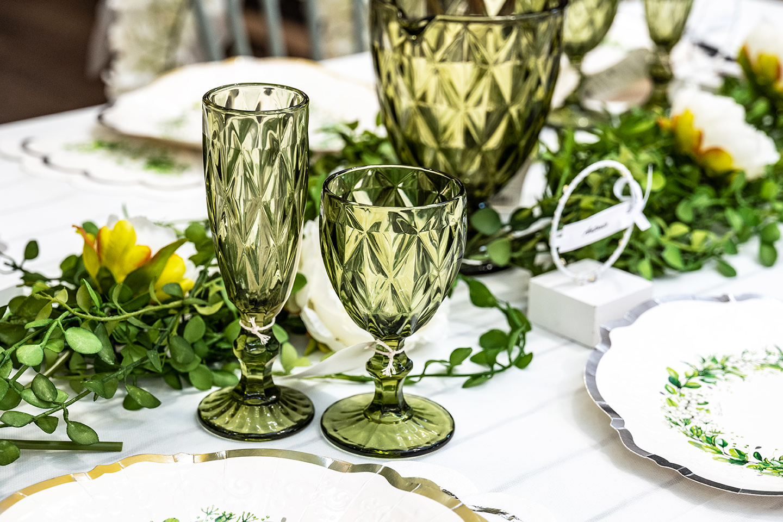 I prodotti per la mise en place di Incartare. Scopri piatti, bicchieri, posate e accessori per la tavola, ristoranti e cafetterie8