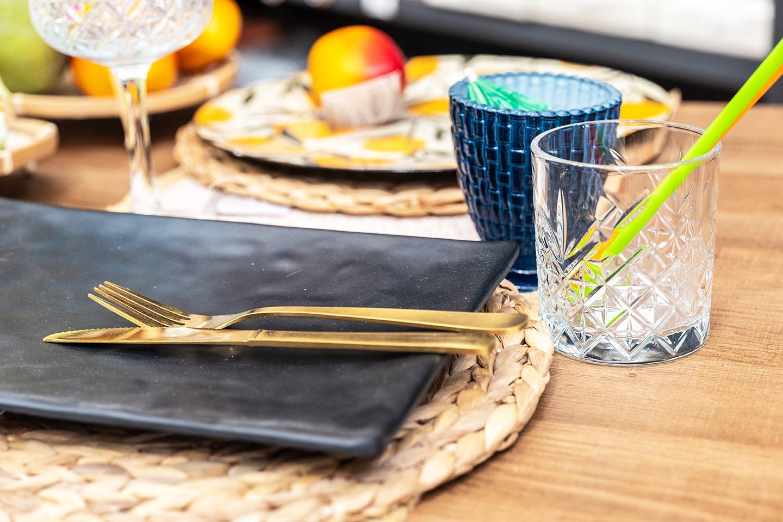 I prodotti per la mise en place di Incartare. Scopri piatti, bicchieri, posate e accessori per la tavola, ristoranti e cafetterie9