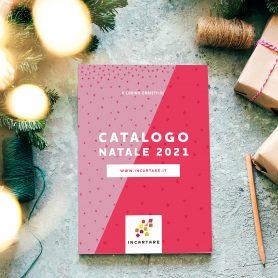 A Loving Christmas: scopri tutta la magia del Natale sul Catalogo 2021!