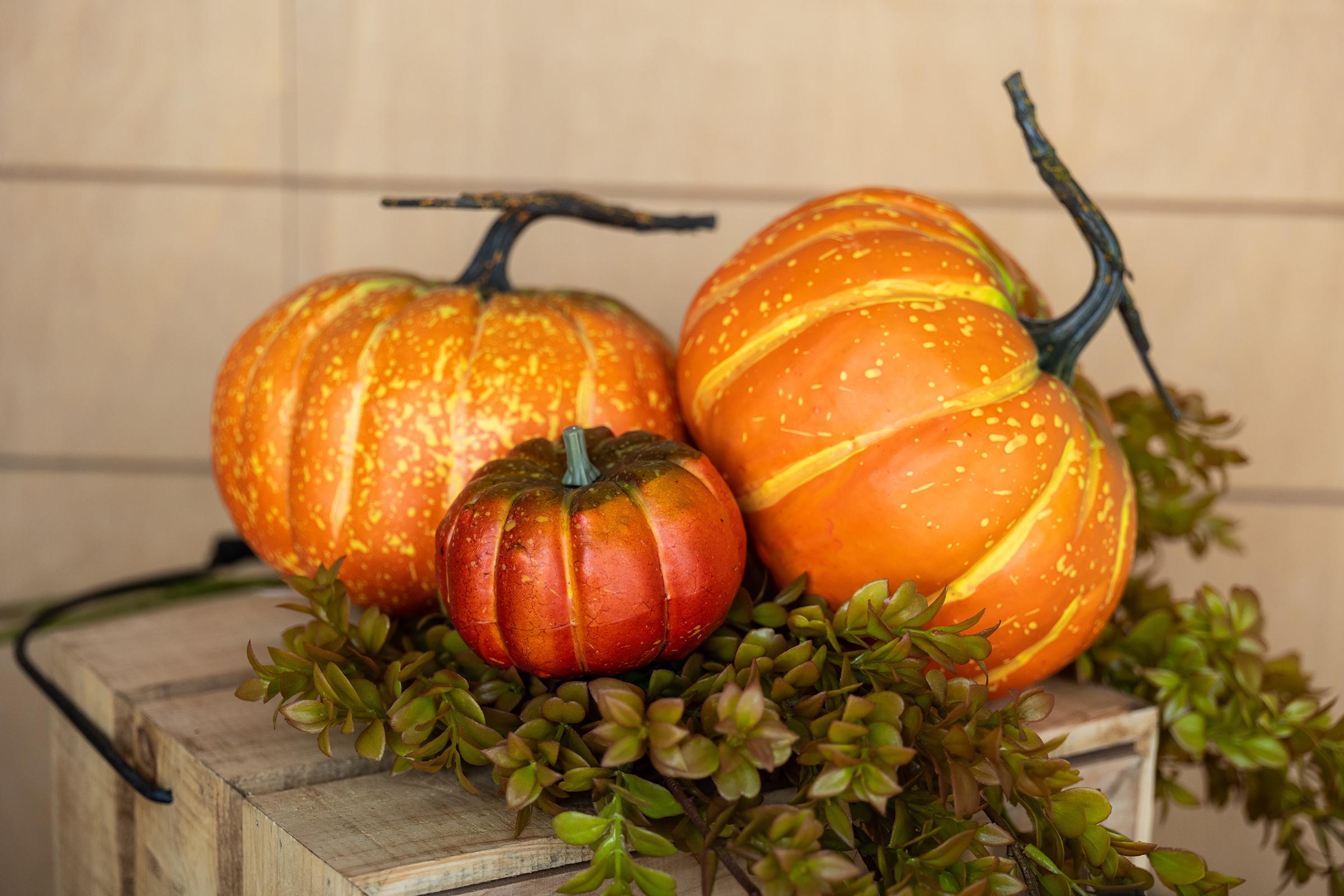 Spazi e vetrine autunno 2021: tutte le incantevoli proposte di Incartare